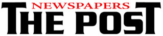 Logo of the Post Newspapers
